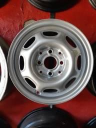 Título do anúncio: Estepes / rodas de emergencia para diversos veiculos, aro 13 14 15 16 17 18 consulte-nos