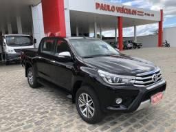 Toyota hilux srx ano/2016 - 2016