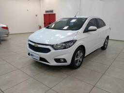 CHEVROLET PRISMA LTZ 1.4 8V FLEXPOWER 4P 2017