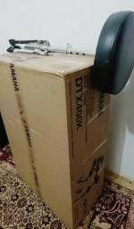 Bateria Eletrônica Yamaha DTX400K