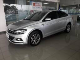 Volkswagen Virtus 1.0 200 Tsi Confortline Aautomatico - 2019