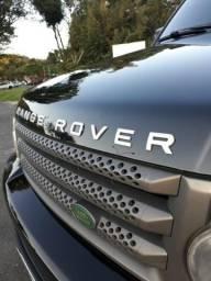 Range rover diesel 2.7 ano 2007 - 2007