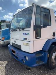 Ford Cargo 1517 - Chassis