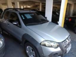 FIAT STRADA 2011/2012 1.8 MPI ADVENTURE CD 16V FLEX 2P AUTOMATIZADO - 2012