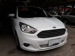Vendo Ford Ka Se 1.5 Completo + GNV 5.G°e IPVA 2019 Grátis - 2018