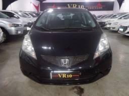 Honda Fit 1.5 EX FLEX 4P - 2012