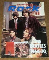 Beatles - The History of Rock n. 58