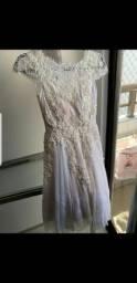 Vendo vestido de Noiva - Atelier Barbara Moreira