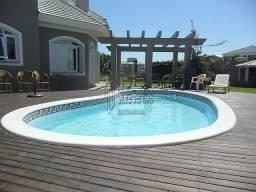 Casa para alugar com 3 dormitórios em Girassol, Capão da canoa cod:1670613