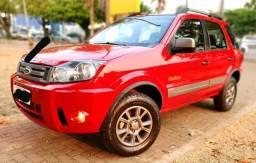 Aceita Troca Ford Ecosport XLT Freestyle 1.6 Flex Único Dono Baixo Km - 2011