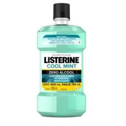 Antisséptico Bucal Listerine Zero®