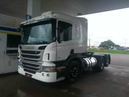 Scania P360 automático - 2013