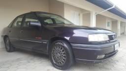 Rodas Vectra CD 1994 Originais GM com pneus novos