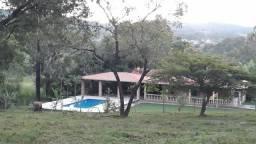 Alugo sitio em Taquaraçu de Minas
