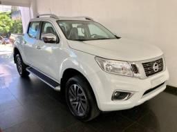 Nissan Frontier LE 2.3 Bi-turbo Diesel 4x4 Aut 18/19 0km - 2019