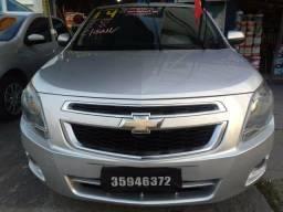 GM Chevrolet Cobalt LTZ gnv 1.8 gnv 2013/2014 - 2014