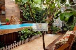 Triplex, com 03 quartos e piscina, Ouro Verde, Rio das Ostras.