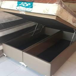 Box Baú Casal 138x188