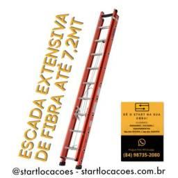 Aluguel de escada