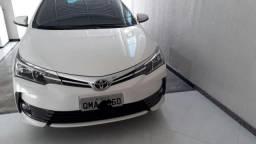 Corolla 7mil rodados - 2018