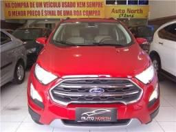 Ford Ecosport 2.0 direct flex titanium automático - 2018