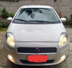 Fiat Punto Essence - 2012