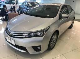 Toyota Corolla 2.0 Xei 16v - 2015