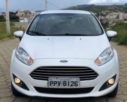 New Fiesta sedan aut 2017 c 28 mil km - 2017