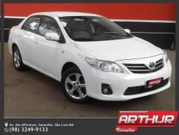 Toyota Corolla XEI 2.0 Arthur Veiculos - 2013