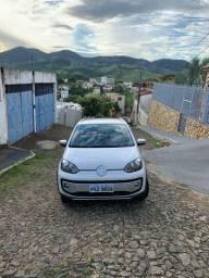 VW UP CROSS TSI 2017