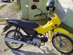 Moto Honda POP 100