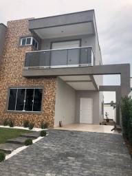 @*Casa com 3 dorms, 1 Suíte, com terreno de 225m2. Aceita financiamento