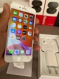 iPhone 7 32gb sem uso