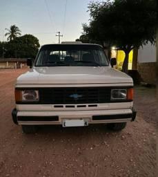 Chevrolet D20 S ano 91/DIESEL