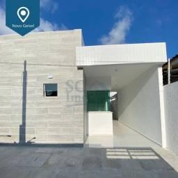Casa no novo Geisel com documentação inclusa;