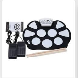 Bateria Eletronica Drum Musical