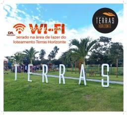 O melhor da região ## Terras Horizonte #