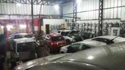 Auto Center e Mecanica
