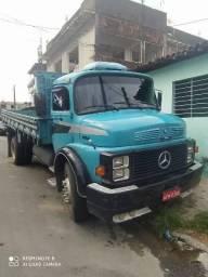 Caminhão 1114 ano 1988 extra - 1988