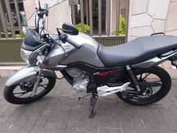 Agio de Moto fan 160 2020