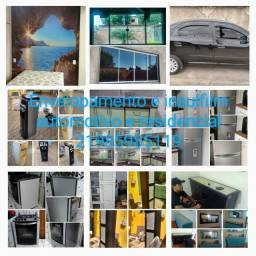 Insulfilm e envelopamento automotivo e residencial