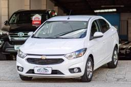 Gm/Chevrolet Prisma 2017 1.4 ltz manual flex - 2017