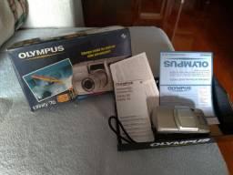 Camera Olympus infinit 76