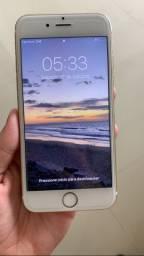 IPHONE 6S 128 GB R$1450
