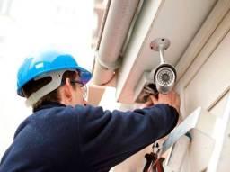Vaga para técnico em CFTV, Alarmes, Cercas elétricas e Controles de Acesso