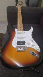 Squier modificada