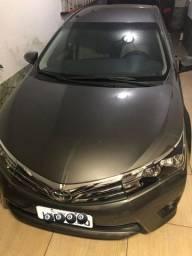 Vendo Corolla Xei 2.0 Automático