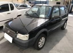 Fiat uno 2010 *financio