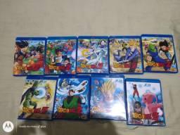 Blueray Coleção completa Dragon Ball Z