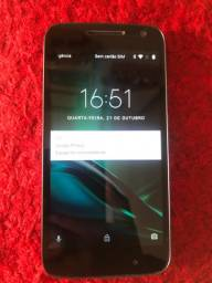 Motorola moto g4 play 16gb top!!